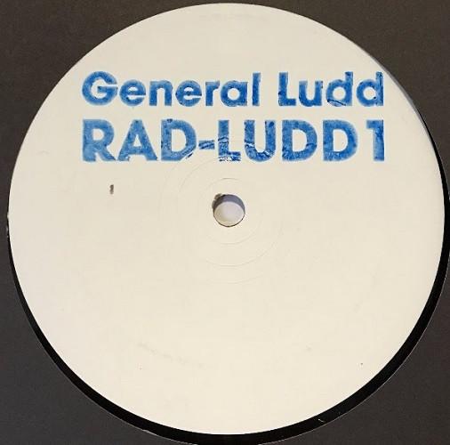 GENERAL LUDD / RAD-LUDD1