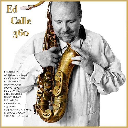 ED CALLE / エド・カジェー / 360