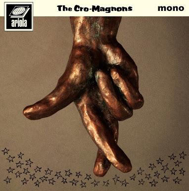 THE CRO-MAGNONS / ザ・クロマニヨンズ / ペテン師ロック(アナログ)