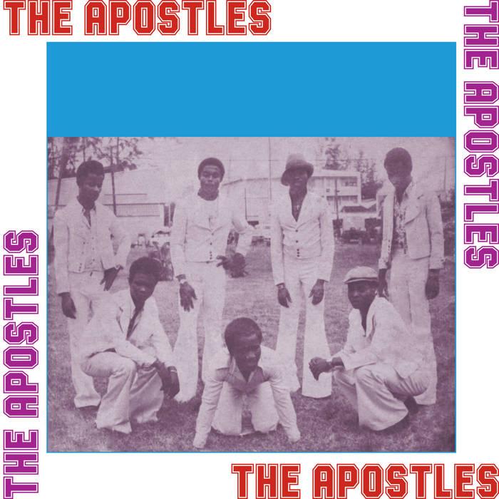 APOSTLES / THE APOSTLES