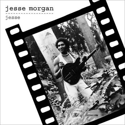 JESSE MORGAN / ジェシー・モーガン / JESSE / ジェシー