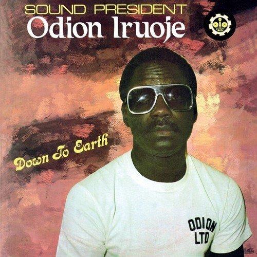ODION IRUOJE / オディオン・イルオジェ / DOWN TO EARTH