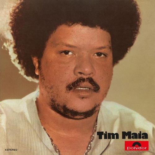 TIM MAIA / チン・マイア / TIM MAIA (1971)