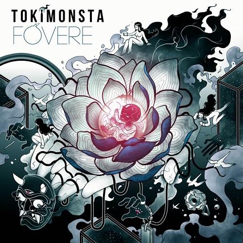 """TOKiMONSTA / FOVERE 12"""""""