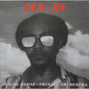 CLAUDE RODAP / クロード・ロダップ / Syn-Ka(LP)