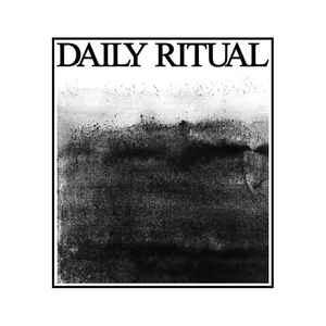 DAILY RITUAL / DAILY RITUAL (LP)