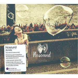 NOSOUND / SCINTILLA: DIGIBOOK EDITION CD+BLU-RAY