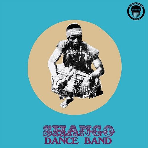 SHANGO DANCE BAND / シャンゴー・ダンス・バンド / SHANGO DANCE BAND