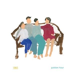1983(イチキュウハチサン) / golden hour