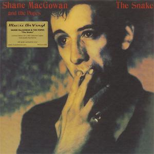 SHANE MACGOWAN / シェイン・マガウアン / SNAKE (180G LP)