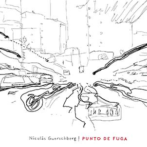 NICOLAS GUERSCHBERG / ニコラス・ゲルシュベルグ / PUNTO DE FUGA