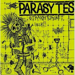 "PARASYTES / STRAIGHT JACKET (7"")"