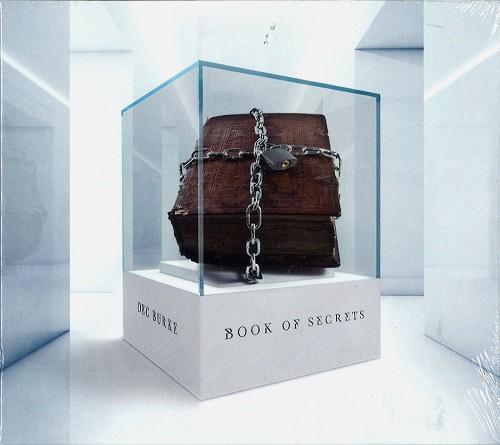 DEC BURKE / BOOK OF SECRETS