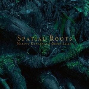 Makoto Kawabata + Geoff Leigh / Spatial Roots