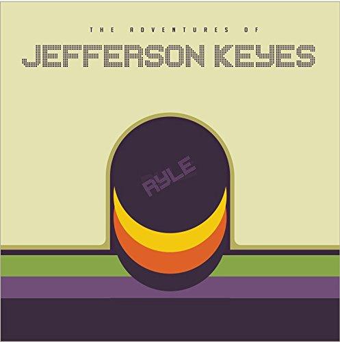 RYLE / ADVENTURES OF JEFFERSON KEYES