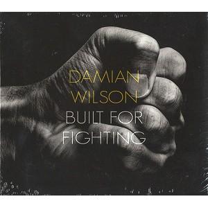 DAMIAN WILSON / ダミアン・ウィルソン / BUILT FOR FIGHTING