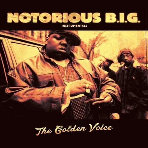 notorious b i g ノトーリアスb i g golden voice instrumental
