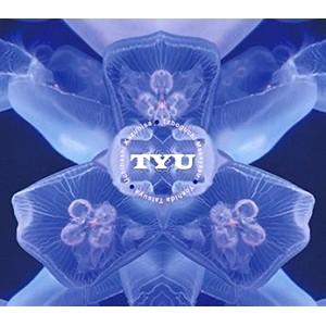 超即興×坪口昌恭 / TYU (テイーワイユー)