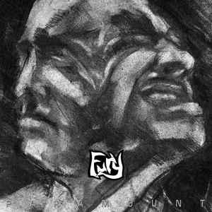 FURY / フューリー / PARAMOUNT