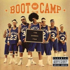 BOOT CAMP CLIK / ブート・キャンプ・クリック / CHOSEN FEW