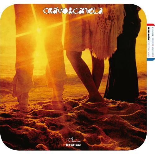 CRAVO E CANELA / クラヴォ & カネラ / PRECO DE CADA UM / プレソ・ヂ・カーダ・ウン [それぞれの価値]