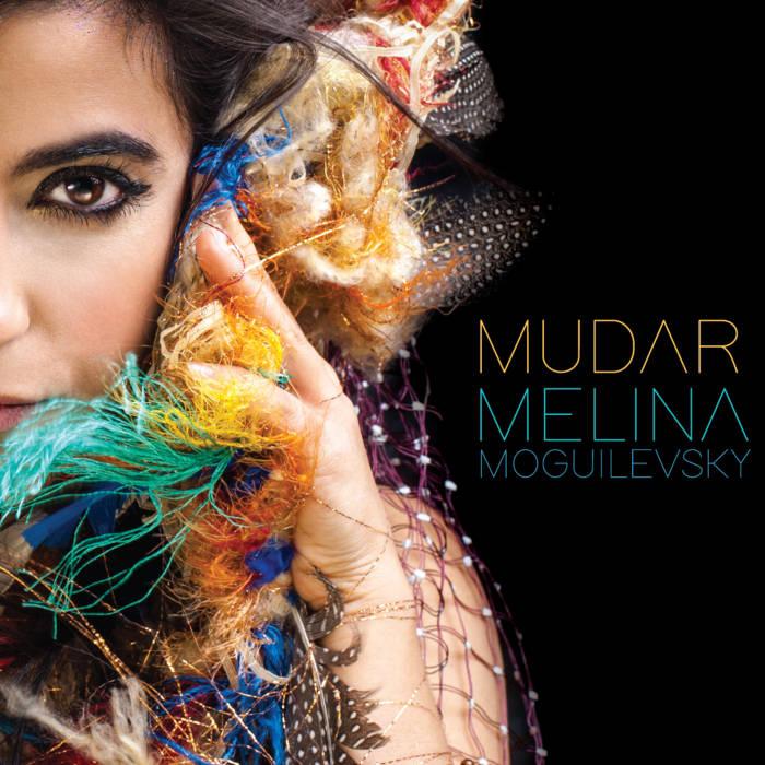 MELINA MOGUILEVSKY / メリーナ・モギレフスキー / MUDAR