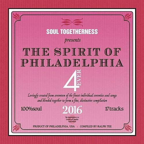 V.A. (SPIRIT OF PHILADELPHIA) / SPIRIT OF PHILADELPHIA 4 EVER