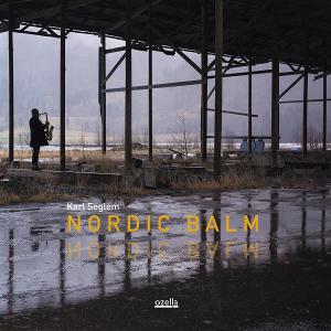 KARL SEGLEM / カール・セグレム / Nordic Balm
