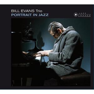 BILL EVANS / ビル・エヴァンス / Portrait In Jazz