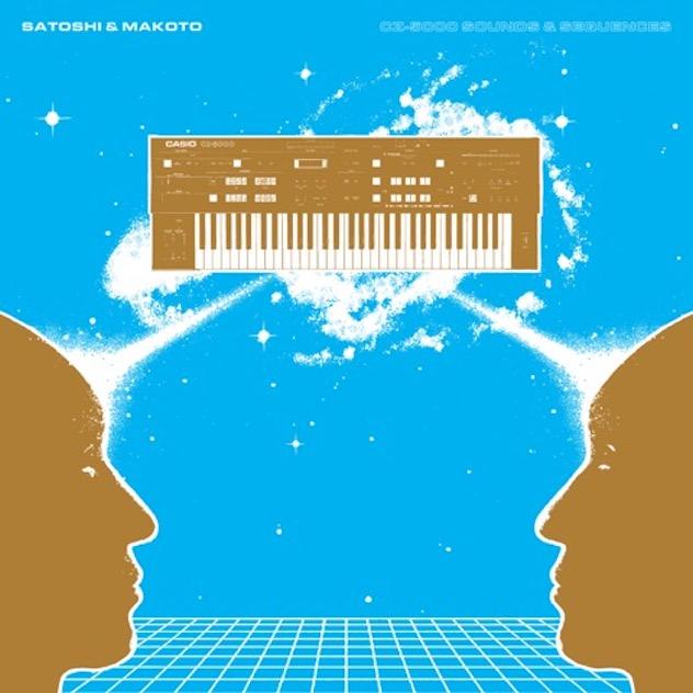 「Satoshi & Makoto - CZ-5000 Sounds & Sequences」の画像検索結果
