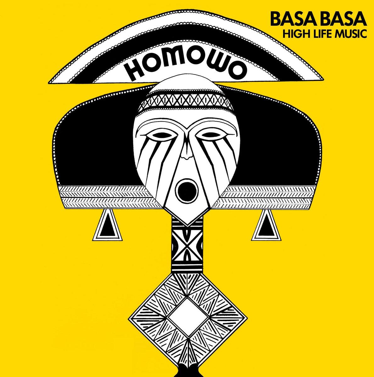 BASA BASA / バサ・バサ / HOMOW...