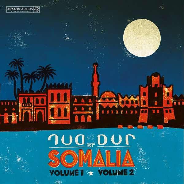 dur dur band ドゥル ドゥル バンド dur dur of somalia volume 1