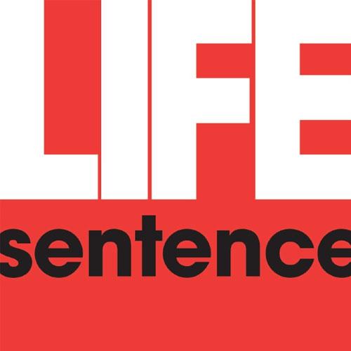 life sentence ライフセンテンス life sentence