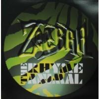 ZEEBRA / ジブラ / THE RHYME ANIMAL