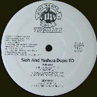 SIAH & YESHUA DAPO ED / VISUALZ EP