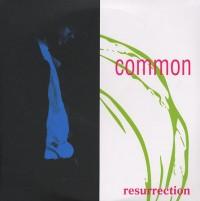 COMMON (COMMON SENSE) / RESURRECTION 見開きジャケット アナログ2LP