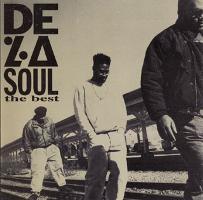 DE LA SOUL / デ・ラ・ソウル / DE LA SOUL THE BEST