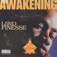LORD FINESSE / ロード・フィネス / AWAKENING
