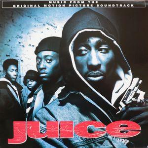 V.A. (JUICE O.S.T.) / JUICE