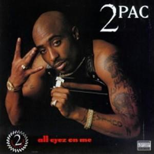 2PAC / ツーパック / ALL EYEZ ON ME