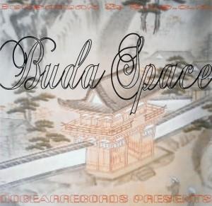 BUDAMUNK & S.L.A.C.K.  / ブダモンク & スラック / BUDA SPACE 限定アナログLP