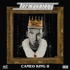 TERMANOLOGY / ターマノロジー / CAMEO KING 2 (CD)
