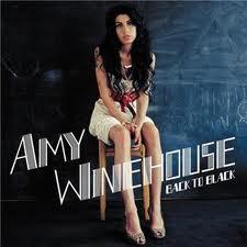AMY WINEHOUSE / エイミー・ワインハウス / BACK TO BLACK アナログLP