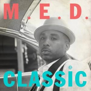 MED (MEDAPHOAR) / メダファー / CLASSICS (CD)