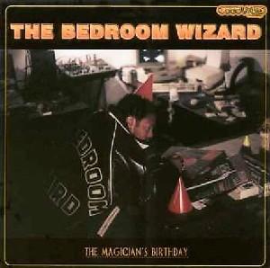 BEDROOM WIZARD / MAGICIAN'S BIRTHDAY