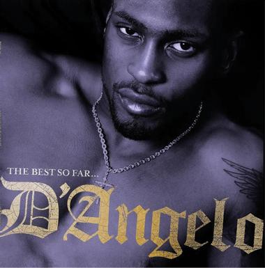 D'ANGELO / ディアンジェロ / BEST SO FAR.. アナログ2LP