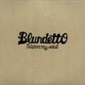 BLUNDETTO / ブランデット / WARM MY SOUL (アナログ2LP)