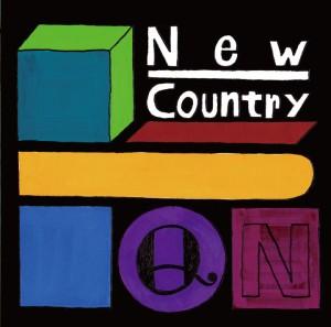 菊地一谷(ex.QN) / NEW COUNTRY
