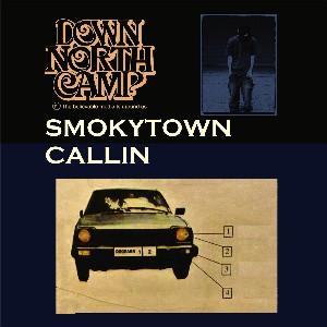 16FLIP (MONJU,DJ KILLWHEEL) / 16フリップ / Smokytown Callin