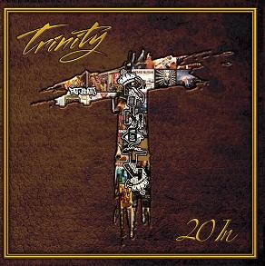 Trinity (Sadat X, AG & DJ Jab) / 20 IN 【アナログ2LP仕様】